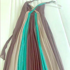 BCBG long dress elegant